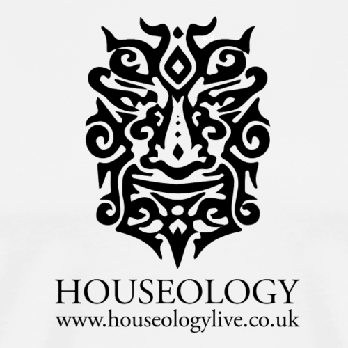Houseology Official - black
