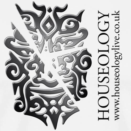 Houseology Original - Fractured