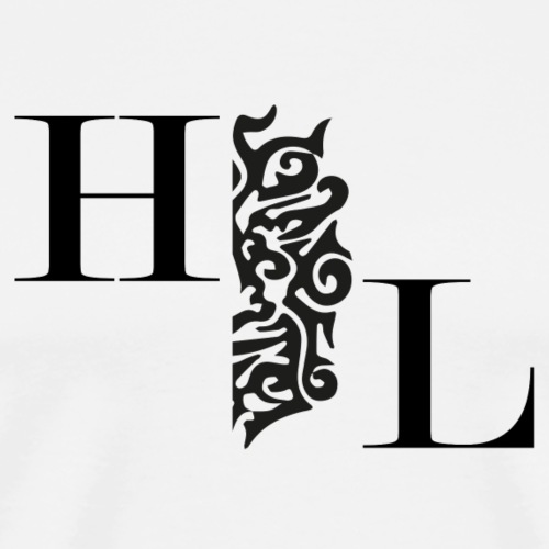 Houseology Official - HL Brand - Men's Premium T-Shirt