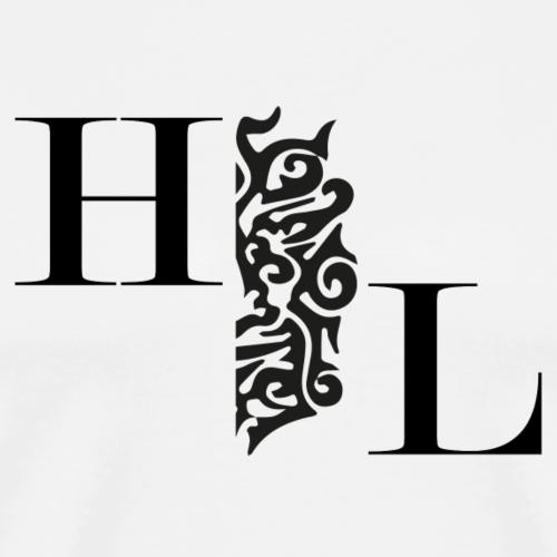 Houseology Official - HL Brand - Men's Premium T-Shirt