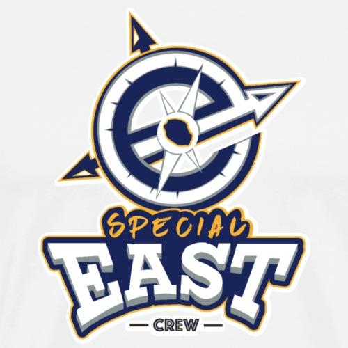 speacial east version finale bambam3 - T-shirt Premium Homme