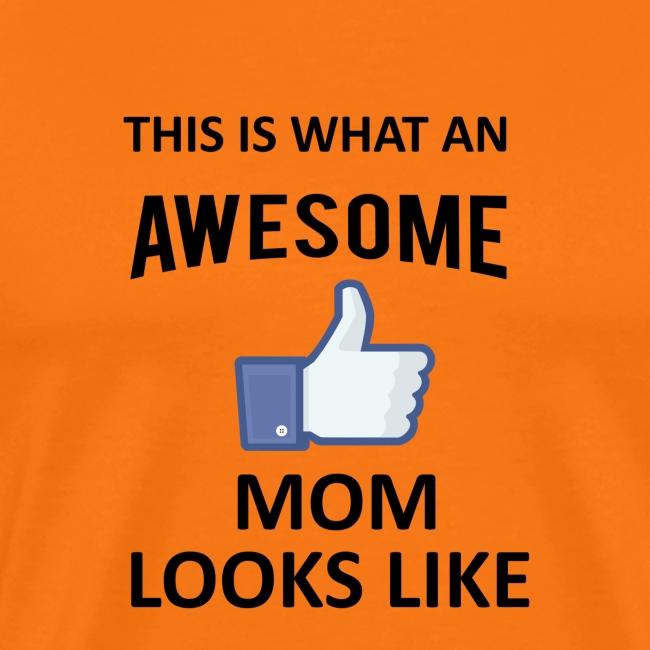 Awesome Mom