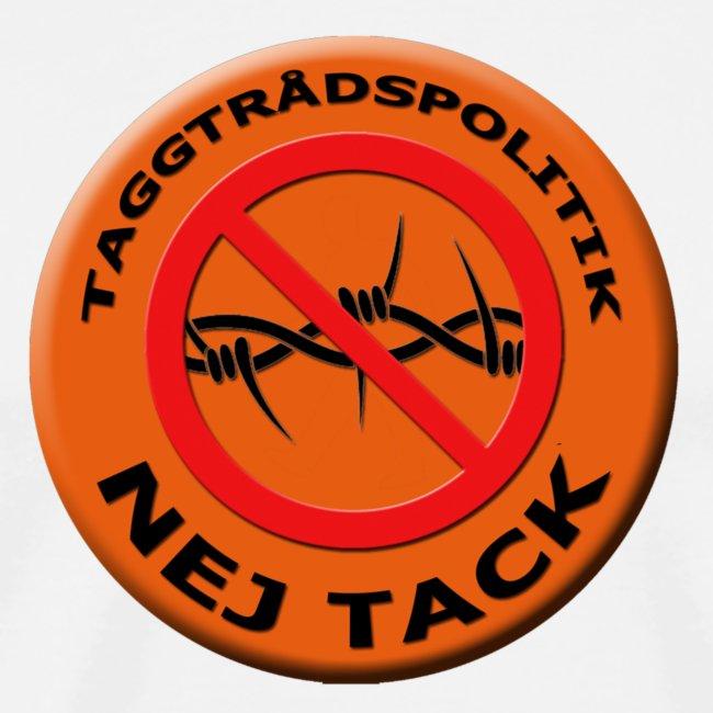 Taggtrådspolitik Ny