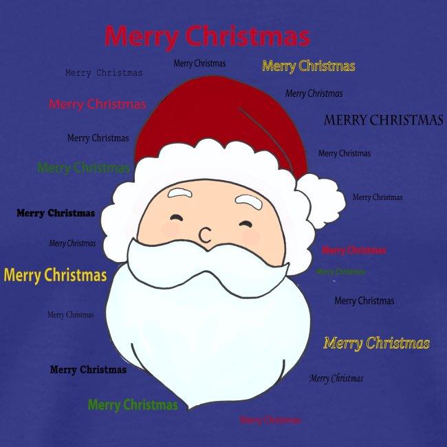 pere noel Merry x mas