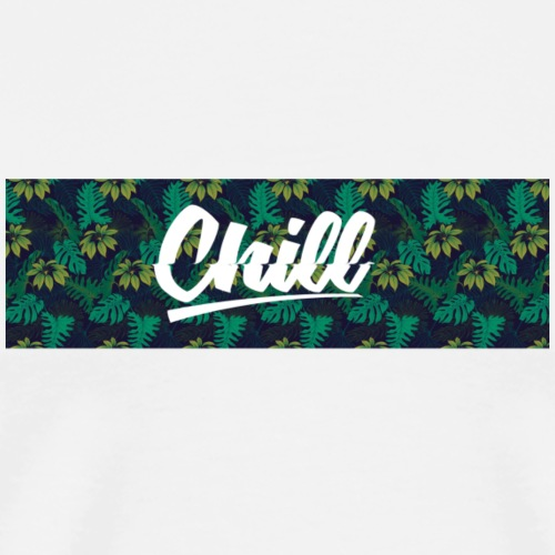 Chill #4 - T-shirt Premium Homme