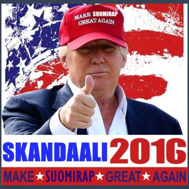 Skandaali 2016