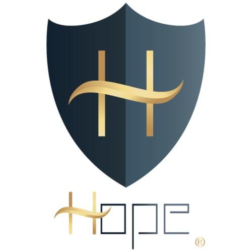 Logo complet - HOPE - T-shirt Premium Homme