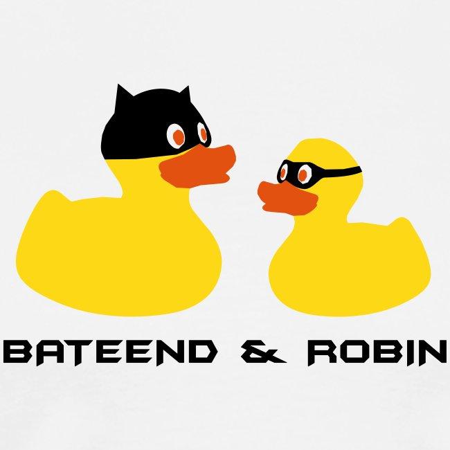 Bateend en Robin