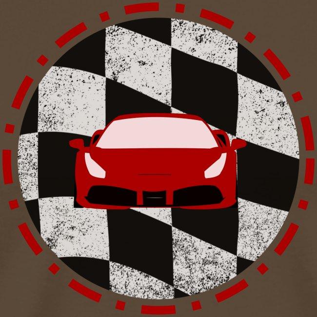 Logo Rennwagen