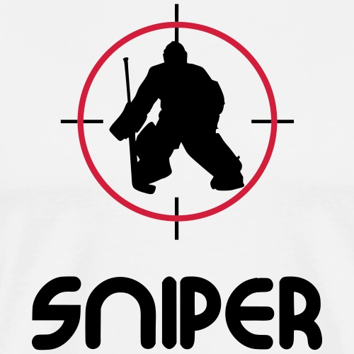 Sniper - Men's Premium T-Shirt
