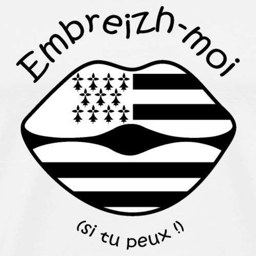 Embreizh-moi - T-shirt Premium Homme