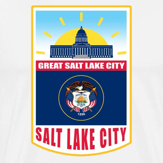 Utah - Salt Lake City