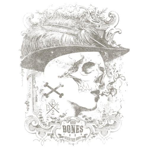 Bar Bones - Männer Premium T-Shirt