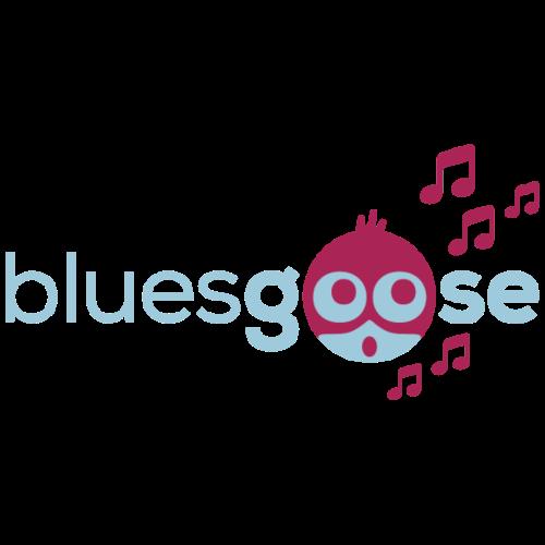 bluesgoose #01 - Männer Premium T-Shirt