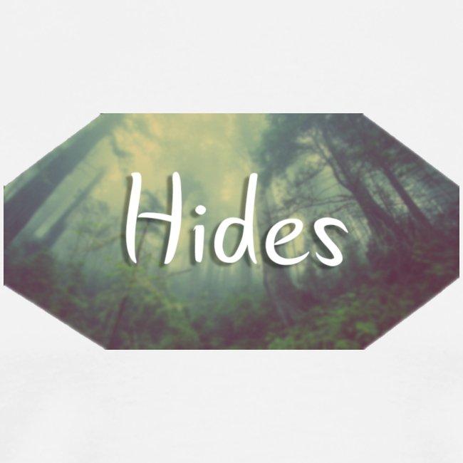 Hides t shirt or hoodie skog png