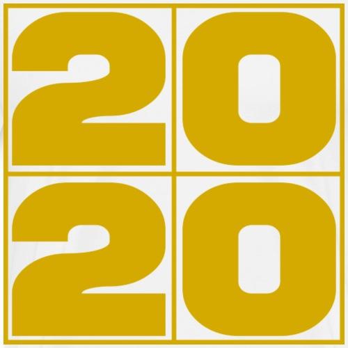 2020 OR 2 - T-shirt Premium Homme