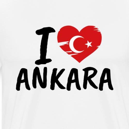 Ankara Memleketim