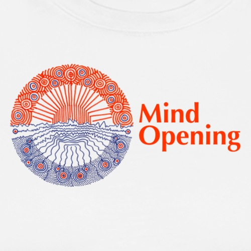 Mind Opening - Men's Premium T-Shirt