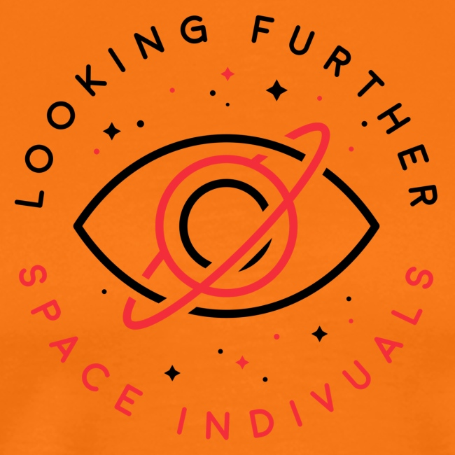 Space Individuals - Looking Further White