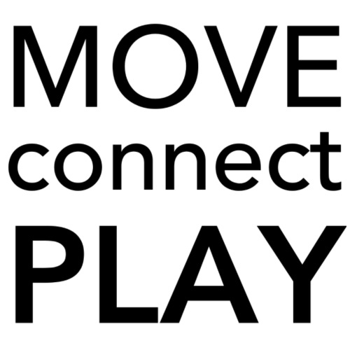 Move Connect Play - AcroYoga International - Men's Premium T-Shirt
