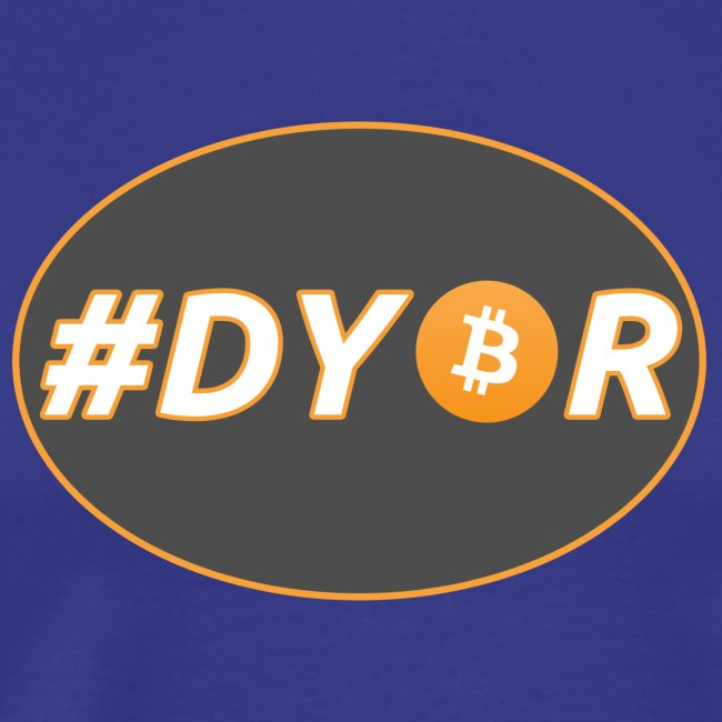 #DYOR - option 1