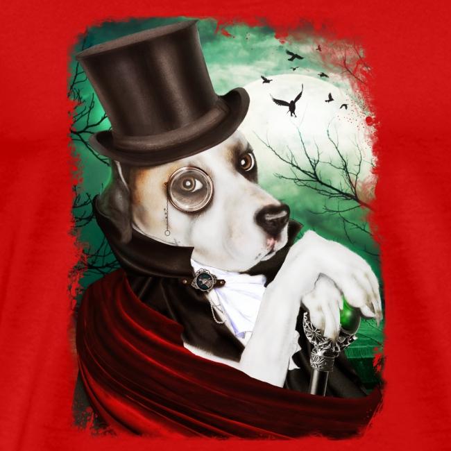 Gothic Dog #3