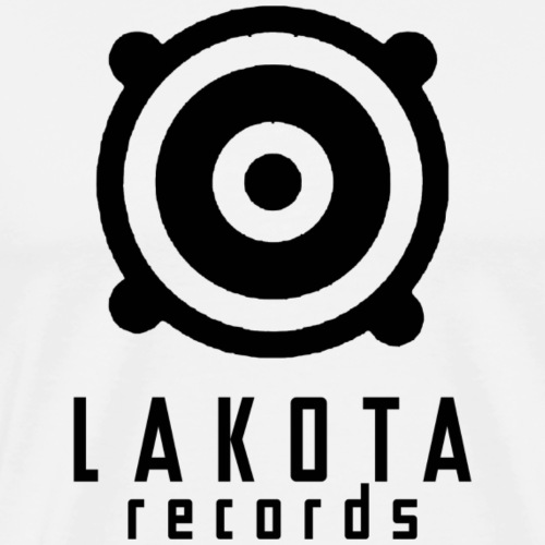 LAKOTA Logo black