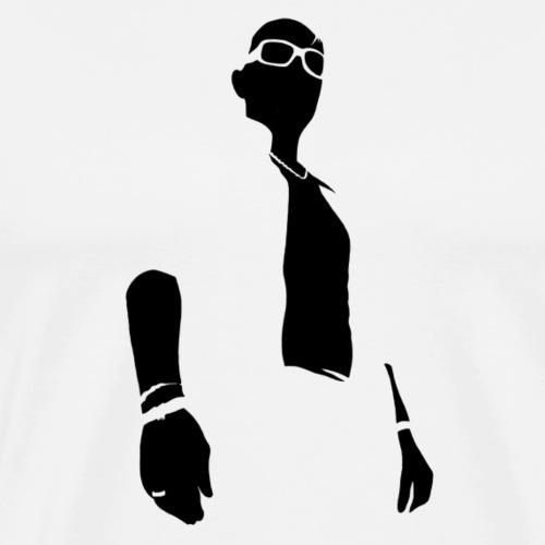 Raver - T-shirt Premium Homme