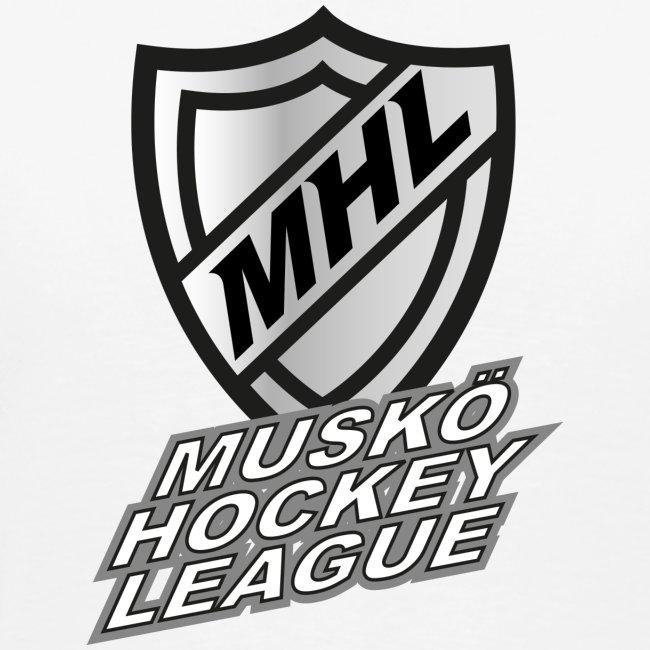 Muskö Hockey League