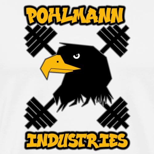 PohlmannIndustries Adler