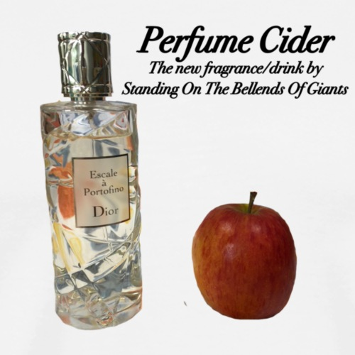 perfume cider - Men's Premium T-Shirt