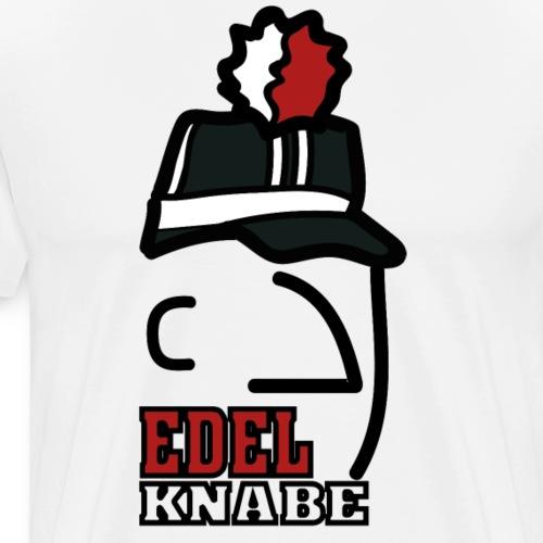 Edelknabe - Männer Premium T-Shirt
