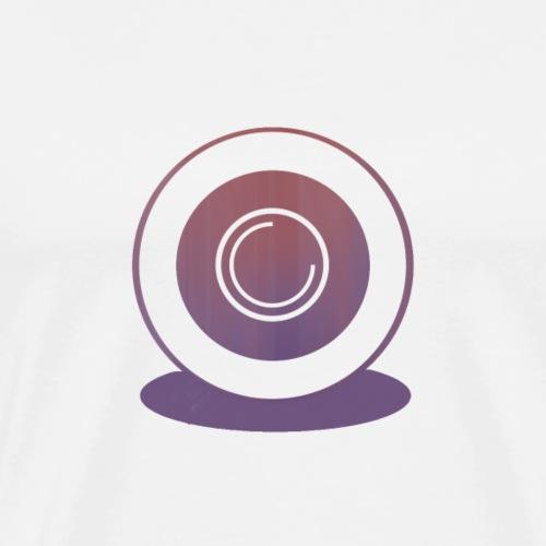 L'oeil - T-shirt Premium Homme
