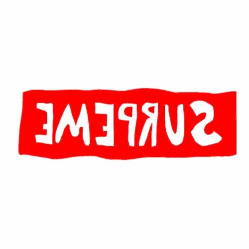 SURPEME - Miesten premium t-paita