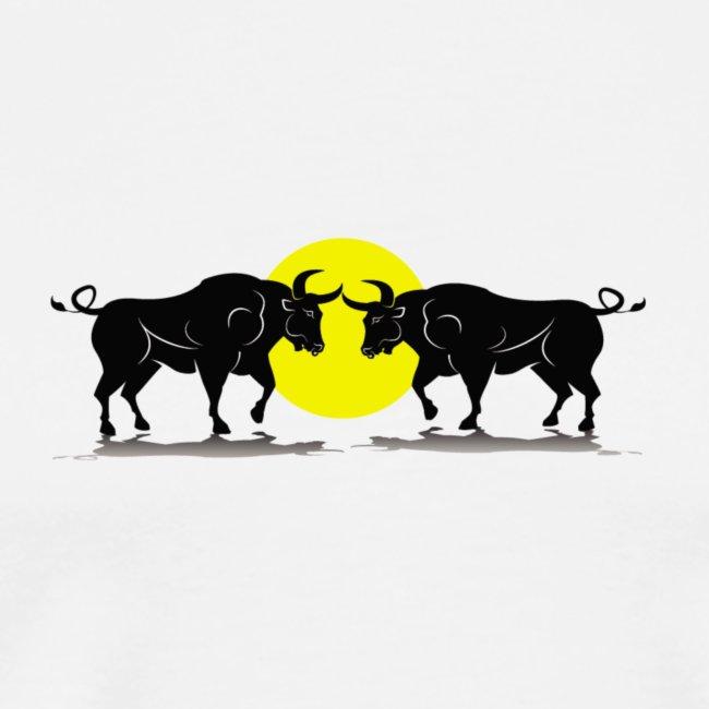 Taurus Bull