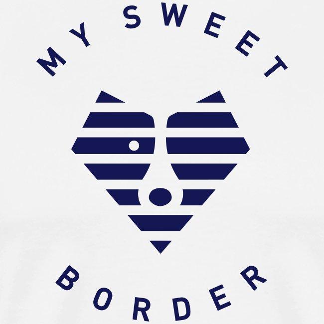 Border and sea