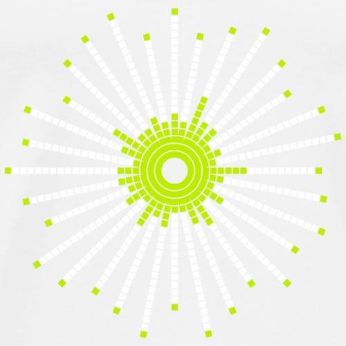 fancy circle - Männer Premium T-Shirt