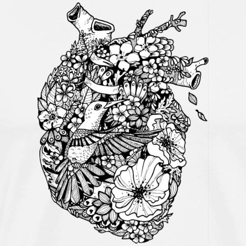Kolibri Herz