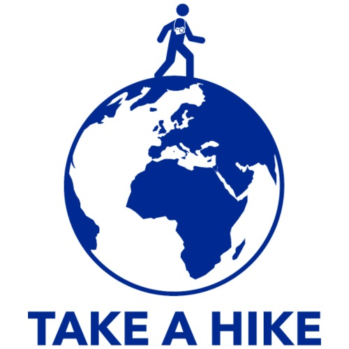Take a Hike - Männer Premium T-Shirt