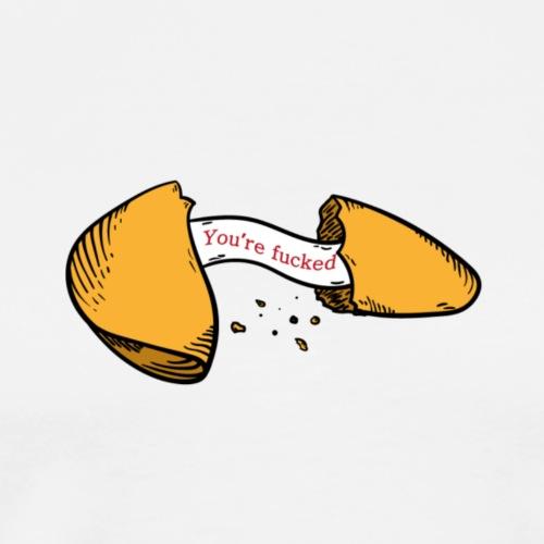 Bad fortune - Mannen Premium T-shirt