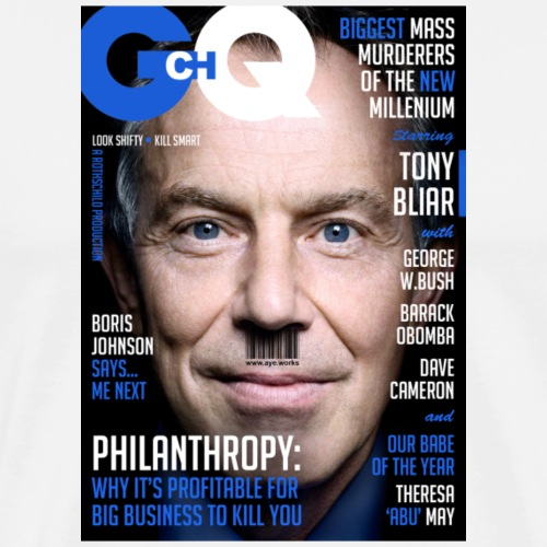 GCHQ Magazine
