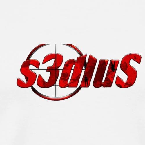 s3dius - Männer Premium T-Shirt