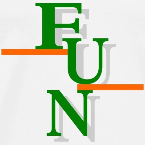 Fun 1 - Men's Premium T-Shirt