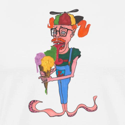 Eismann - Männer Premium T-Shirt