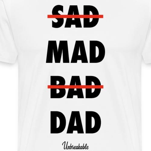 MAD DAD - T-shirt Premium Homme