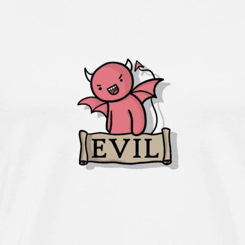 diavolo - Maglietta Premium da uomo