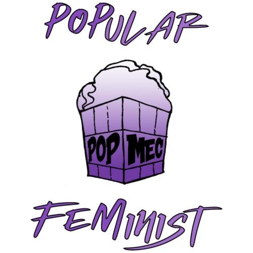 FemPop   Popular Feminist