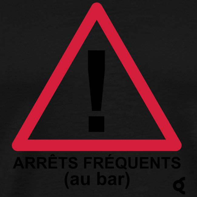 arrets frequents