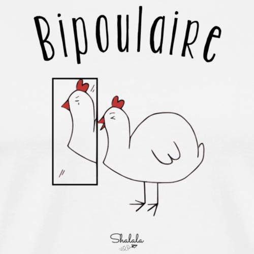 Bipoulaire - T-shirt Premium Homme