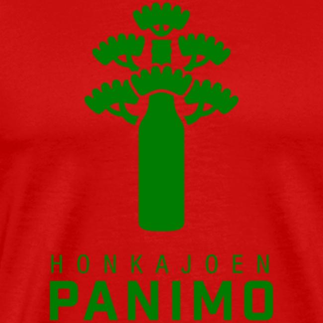 Honkajoen Panimo Logo